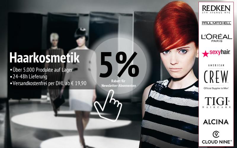 Haarkosmetik günstig kaufen bei Hairlando.de