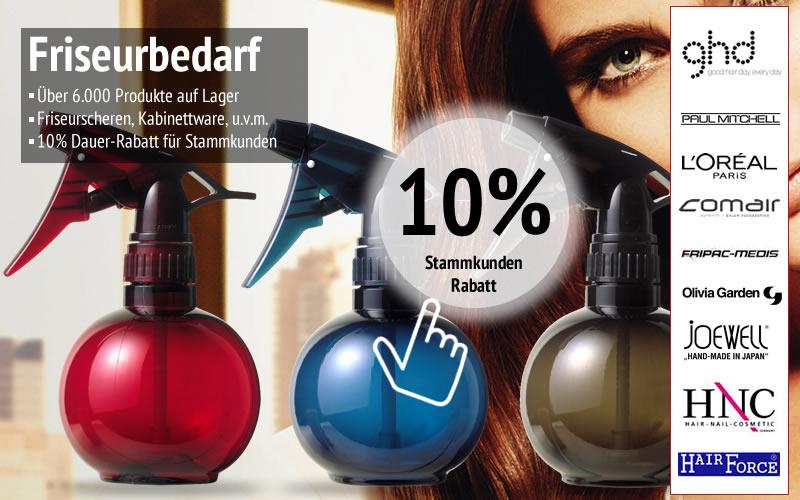 Friseurbedarf Shop - Günstig kaufen & auf Rechnung