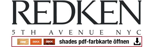 Redken Shades EQ online kaufen - Farbpalette!!