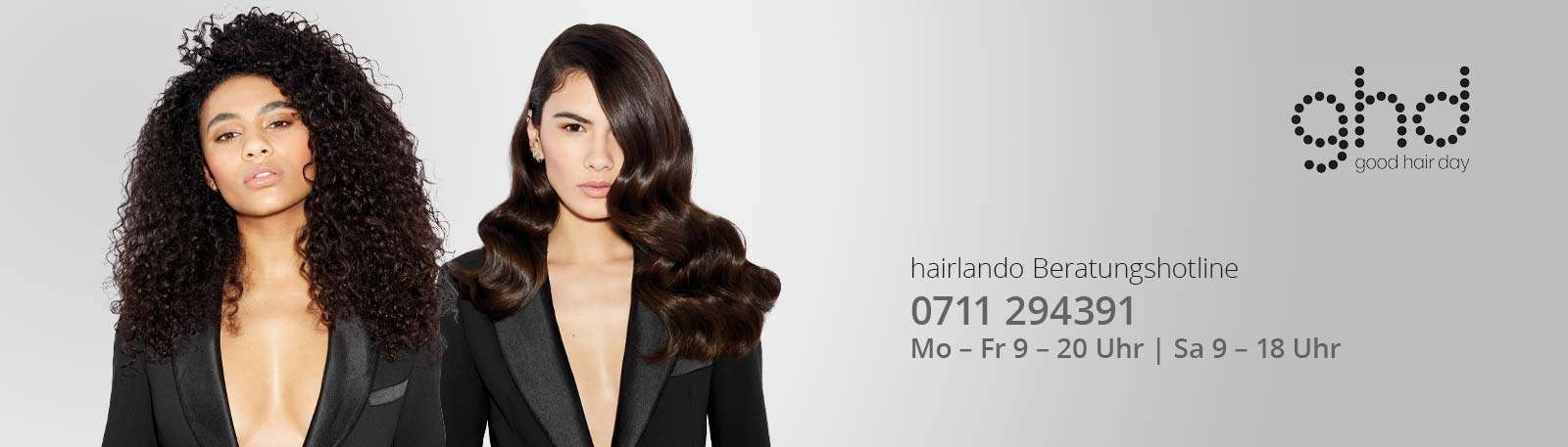 ghd Styling