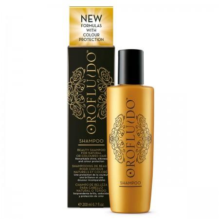 Orofluido Beauty Shampoo 200ml