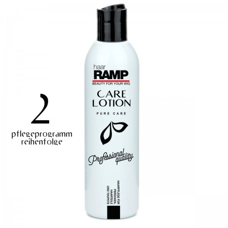HaarRamp Perücken-Pflege - Care Lotion Balsam 200 ml