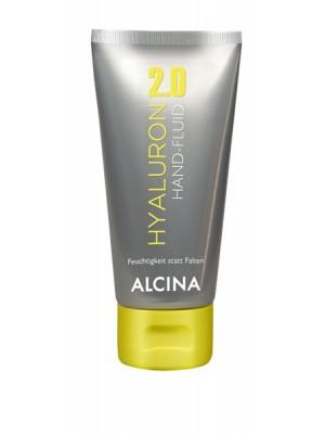 Alcina Hyaluron 2.0 Hand-Fluid 50ml