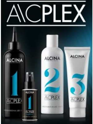 Alcina - Aktion A/CPlex