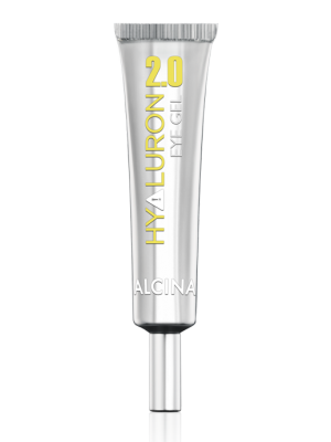 Alcina Hyaluron 2.0 Eye Gel 15ml