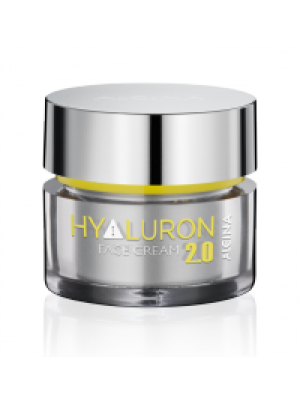 Alcina Hyaluron 2.0 Face Cream 50ml