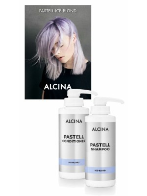 Alcina Pastell Ice-Blond Kabinett