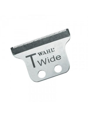 Wahl DETAILER T-WIDE BLADE Cutting length 0.4 mm
