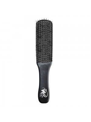 The Wet & Brush for Men in carbon schwarz
