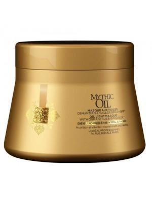 L'Oréal Professionnel Mythic Oil leichte Maske mit Öl 200ml