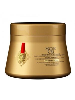 L'Oréal Professionnel Mythic Oil Maske für kräftiges Haar 200ml