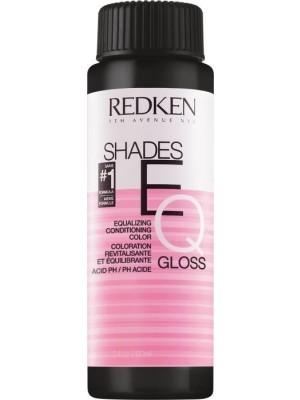 Redken Shades EQ Gloss 02M (Blau/grün/matt)