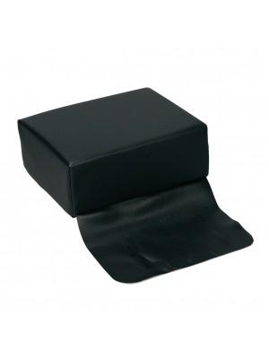 Comair Friseur-Kindersitzkissen in schwarz