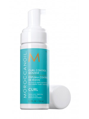 Moroccanoil - Locken Pflegeschaum 150ml