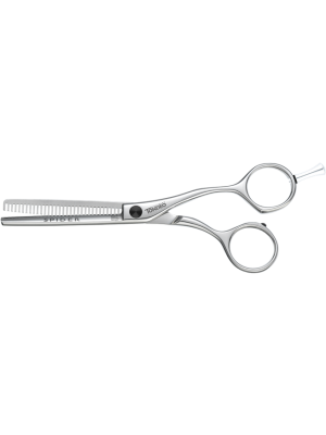 Tondeo Friseurschere -  SPIDER SHINE SET Classic 5.5 Set -  Werkzeugtasche