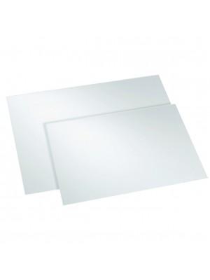 HNC Friseur-Wandschutzplatte Plexiglas