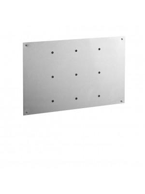 HNC Friseur-Wandschutzplatte