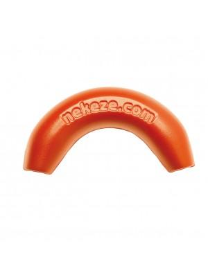 HNC Friseur-Nackenkissen Nekeze orange
