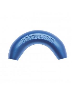 HNC Friseur-Nackenkissen Nekeze blau