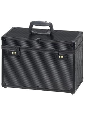 Comair Friseur Werkzeugkoffer Profi – in schwarz