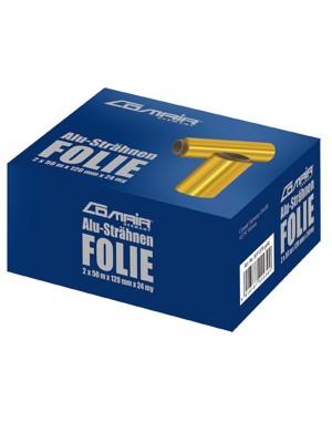 Comair Friseur Alufolie - 24my, zweier-Pack