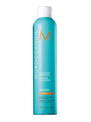 Moroccanoil - Haarspray 330ml starker Halt