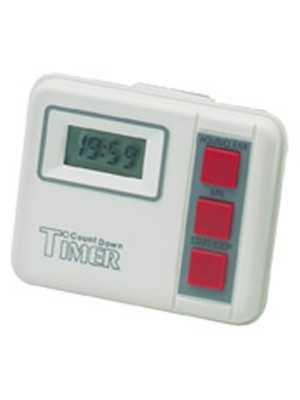 Comair Digital Timer - in weiß