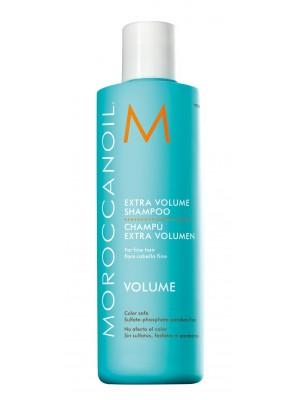 Moroccanoil - Extra Volumen Shampoo 70ml