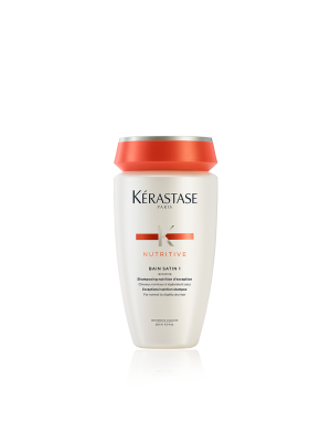 KERASTASE - Bain Satin 1 – 250 ml