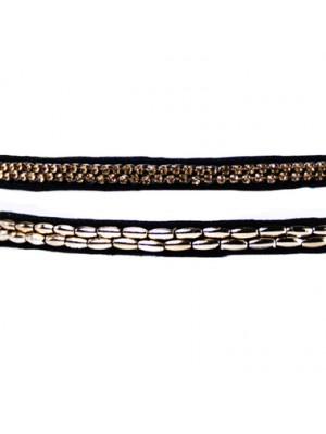 Tassel - Yorkville Headband