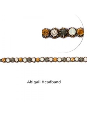 Great Lengths - Tassel - Abigail Headband