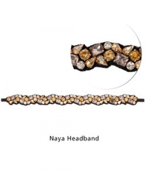 Great Lengths - Tassel - Naya Headband