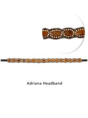 Great Lengths - Tassel - Adriana Headband
