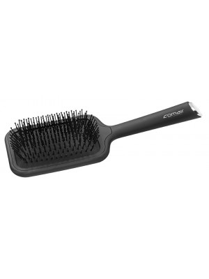 Comair - Paddle Brush Black Touch