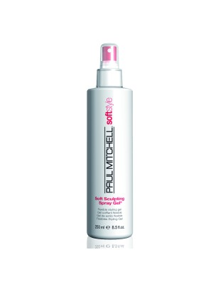 Paul Mitchell® Soft Sculpting Spray Gel® 250 ml