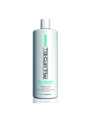 Paul Mitchell® Instant Moisture® Daily Shampoo 1000 ml
