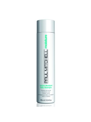 Paul Mitchell® Instant Moisture® Daily Shampoo 300 ml