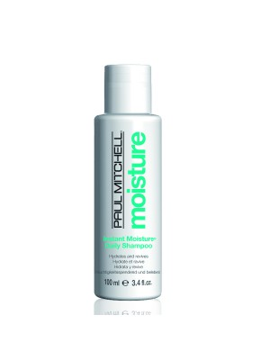 Paul Mitchell® Instant Moisture® Daily Shampoo 100 ml