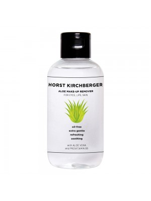 Horst Kirchberger - Aloe Make-Up Remover