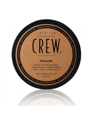 American Crew – Pomade - Für Mittleren Halt 85g