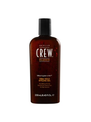 American Crew – Firm Hold Styling Gel 250ml