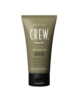 American Crew – Precision Shave Gel 150ml