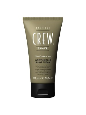 American Crew – Moisturizing Shave Cream 150ml