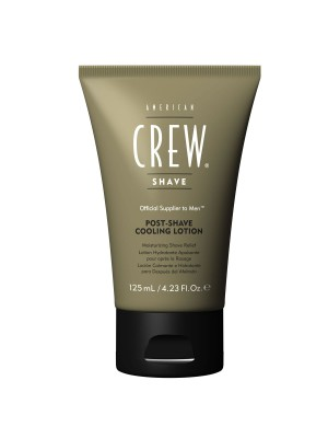 American Crew – Post – Shave Cooling Lotion 125ml