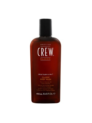 American Crew – Classic Body Wash 450ml