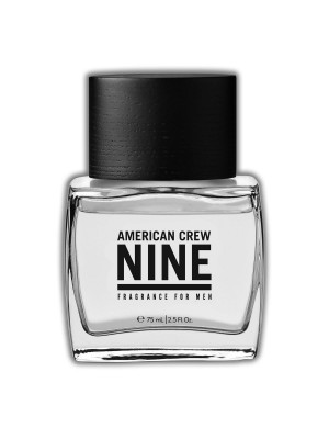 American Crew – Nine Fragrance 75ml