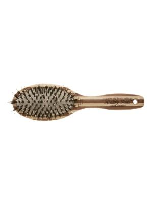 Olivia Garden Healthy Hair Bambus Ionic Combo Paddle HH-P6