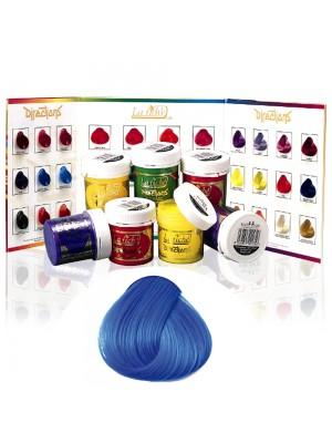 Directions - Farbcreme zum Tönen der Haare in atlantic blue
