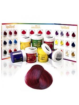 Directions - Farbcreme zum Tönen der Haare in dark tulip