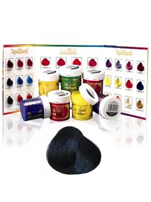 Directions - Farbcreme zum Tönen der Haare in ebony